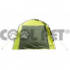 Exhibition tent Naturelax Comfort 3 x 3 m green